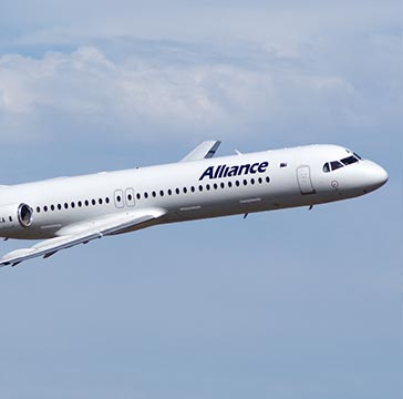 Alliance Airlines Services